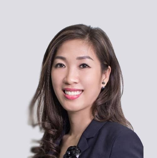 Bà Lê Thị Mai Loan
