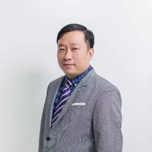 Ông Nguyễn Thanh Hùng