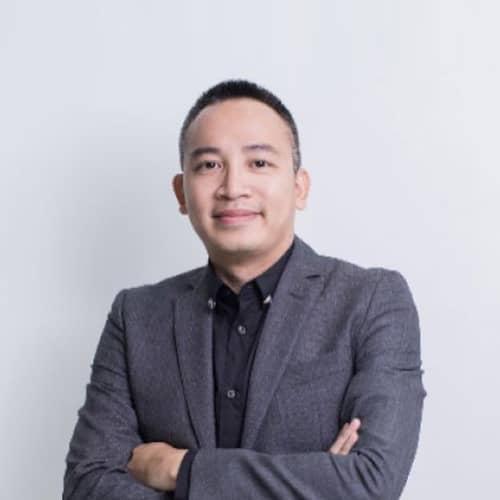 Ông Bùi Thanh Lâm