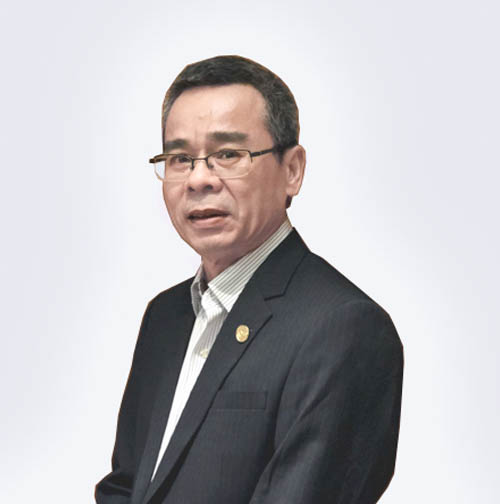 Ông Lê Nông