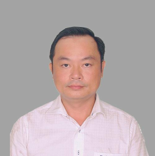 Ông Nguyễn Khánh Duy