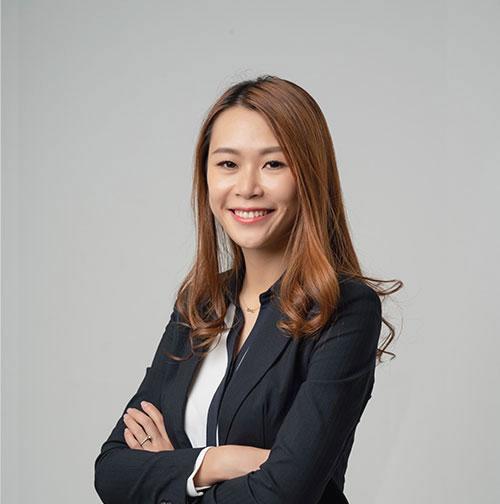 Bà Phạm Nguyễn Ngọc Thương