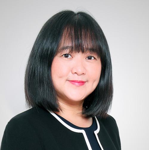 Bà Lê Nguyễn Bảo Triều