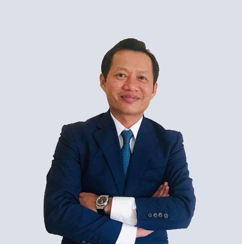 Ông Phạm Minh Hùng
