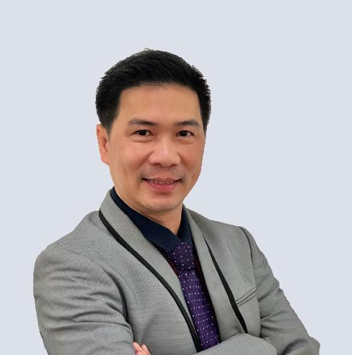 Ông Trần Minh Ngọc Việt