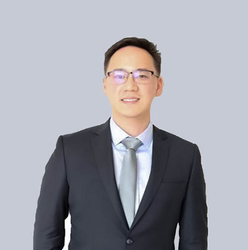 Ông Bo Tan Quan, Andy