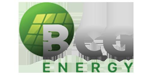 BCG ENERGY